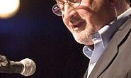 Salman Rushdie viết tiểu thuyết lịch sử