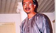 Thanh Hoàng viết kịch bản Dạ cổ hoài lang tập 2