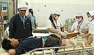 Nổ bồn xăng 3 người chết, 9 người bị thương
