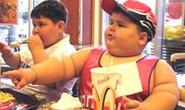 Bệnh béo phì cũng lây !