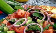 Ích lợi của chế độ ăn Địa Trung Hải