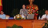 Phiên chất vấn HĐND TPHCM ngày 27-9