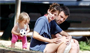 Jennifer Garner không muốn đóng phim của chồng