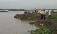 Tất cả sông, rạch ở TP đều bị lấn chiếm!