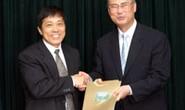 Bổ nhiệm GS Mai Trọng Nhuận làm Giám đốc Đại học Quốc gia Hà Nội