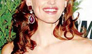 Jennifer Garner - người West Virginia năm 2007