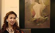 Duyên thầm của nữ họa sĩ Bạch Lan