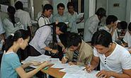 Cà Mau : Trường Hồ Thị Kỷ tổ chức thi học kỳ quá nhặt!