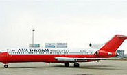 """Một máy bay Boeing bị """"bỏ rơi"""" ở sân bay Nội Bài"""
