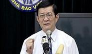 Đồng chí Trương Tấn Sang chúc mừng giới báo chí nhân Ngày Báo chí cách mạng Việt Nam