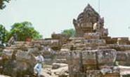 Cam-pu-chia và Thái Lan rút quân khỏi đền Preah Vihear