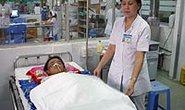 Cứu sống một bệnh nhi đa chấn thương nặng do tai nạn giao thông