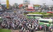 Phát triển hạ tầng giao thông TPHCM: Thiếu đủ thứ