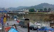 Sập đường ngầm tại Hàng Châu: 3 người chết và 17 mất tích