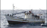 Tây Ban Nha: bắt giữ một tàu cá chở 5 tấn cocain