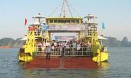 Khai trương bến du thuyền đầu tiên tại VN