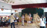Tre Việt - dàn nhạc giao hưởng dân tộc đầu tiên