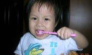 Vi khuẩn trên bàn chải đánh răng cao gấp 80 lần nước bồn cầu