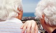 Mộng tinh ở người cao tuổi