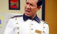 Quang Thắng chạnh lòng vì mũi to