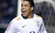 Ronaldo béo có thể tới Việt Nam vào tháng 11