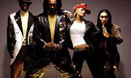 The Black Eyed Peas bất bại