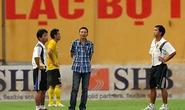 Triệu Quang Hà sống lại cùng U19