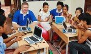 Phổ cập tin học cho trẻ khuyết tật