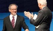 Steven Spielberg nhận Huân chương Tự do