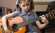 Âm nhạc giúp thông minh hơn
