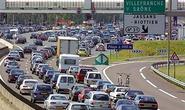 Ô nhiễm tiếng ồn đe dọa thị dân châu Âu