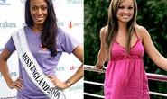 Hoa hậu Anh mất ngôi vì đánh ghen