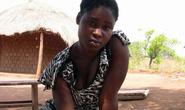 Gánh nặng tảo hôn ở châu Phi