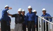 Lao động VN thay thế chuyên gia nước ngoài