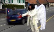 Thiên thần trên xa lộ