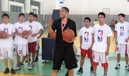 NBA mở đường đến VN