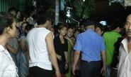 Náo loạn tại đám tang nghệ sĩ Hữu Lộc