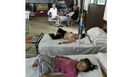 Nhiễm độc chì, 163 người chết ở Nigeria