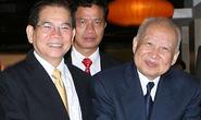 Quốc vương Campuchia thăm hữu nghị VN
