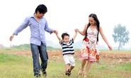 """2 """"tiểu gia đình"""" hạnh phúc  hơn 1 """"đại gia đình"""" lục đục"""