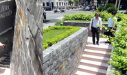 Công viên Chi Lăng đã biến dạng