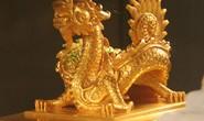 Lần đầu tiên công bố bảo vật Hoàng cung