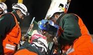 33 thợ mỏ Chile chưa đổi đời