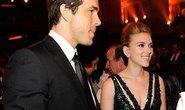 Scarlett Johansson và Ryan Reynolds ly hôn