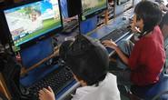 Hơn 70% học sinh chơi game online