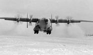 Máy bay quân sự Nga mất tích