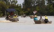 Lũ lụt tàn phá nặng nề bang Queensland - Úc