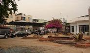 Nổ bồn xăng trên đường Nguyễn Kiệm, 1 người chết