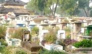 TPHCM: Ngày 15-2 đóng cửa nghĩa trang Bình Hưng Hòa