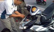 Dịch vụ dán keo xe ngày Tết hốt bạc